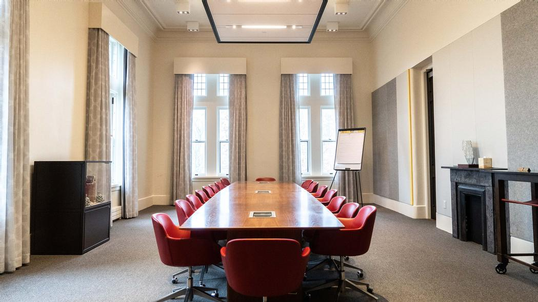 Photo of Towers Second Floor Boardroom