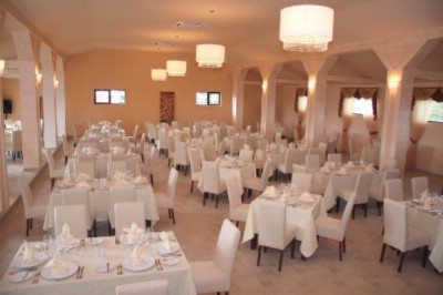 Photo of Alessia Ballroom
