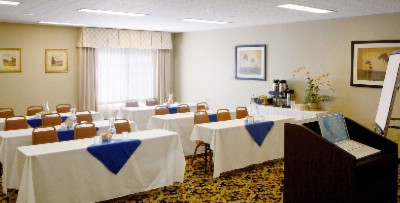 Photo of Willamette Room