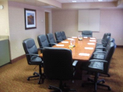 Coyote Board Room Meeting Space Thumbnail 2