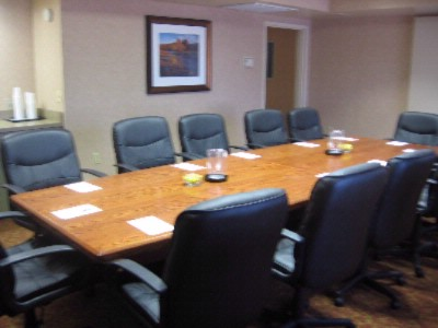 Coyote Board Room Meeting Space Thumbnail 3