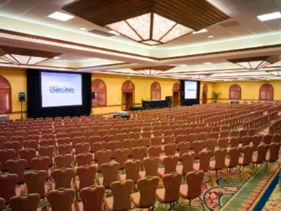 Photo of Island Ballroom