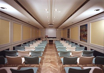 Photo of Atlante Star Meeting Room