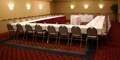 Photo of La Crosse Room