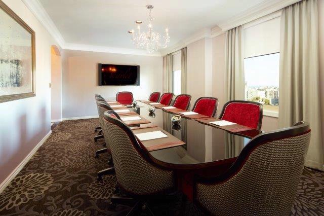 Photo of Elite Boardroom