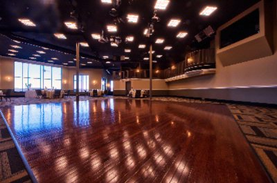 Photo of Kinderhook Ballroom