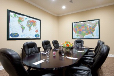 Photo of Camden Conference Room