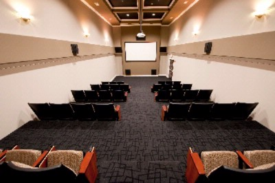 Multi Media Room Meeting Space Thumbnail 2