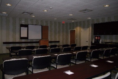 Photo of Susquehanna Room