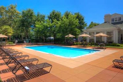 Photo of Outdoor Pool Deck
