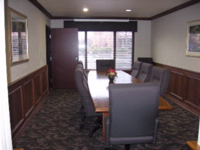 Coho Boardroom Meeting Space Thumbnail 2