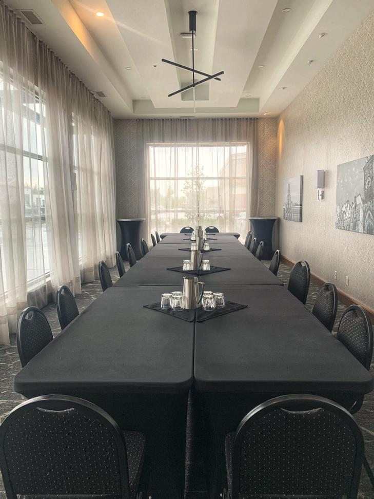 Photo of Hunt Club Boardroom