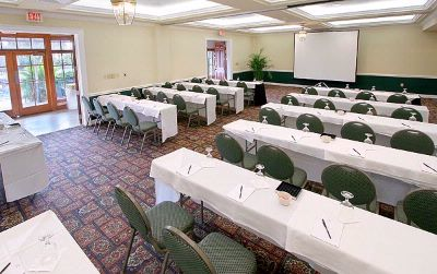 Atlantic Ballroom Meeting Space Thumbnail 1