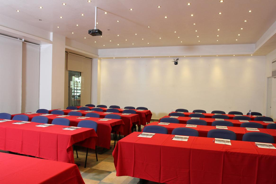 SALON CHICONTEPEC Meeting Space Thumbnail 1