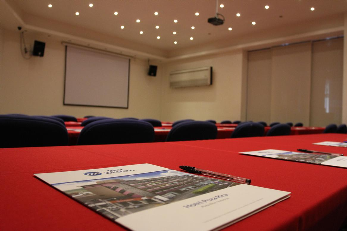 SALON CHICONTEPEC Meeting Space Thumbnail 2