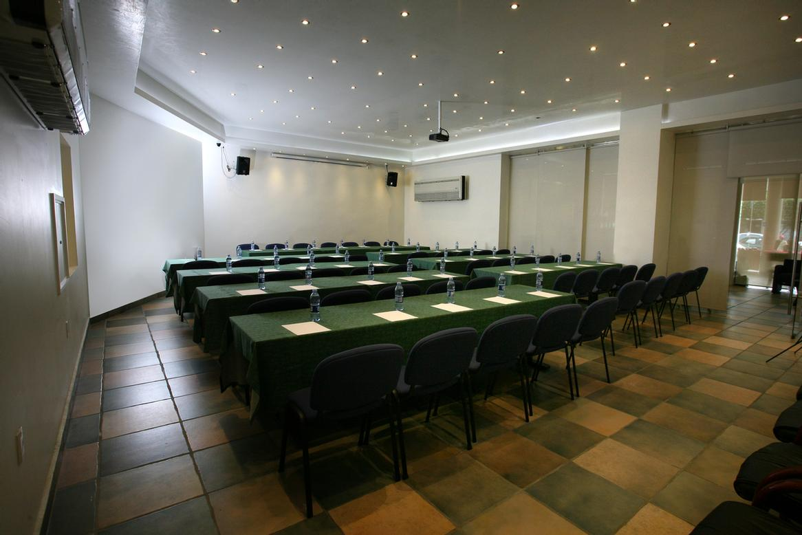 SALON CHICONTEPEC Meeting Space Thumbnail 3