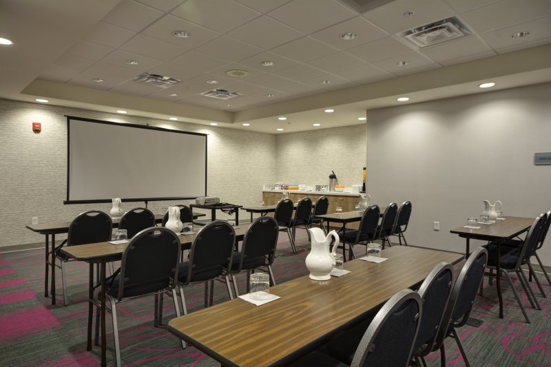 Photo of Kansas Conference Room