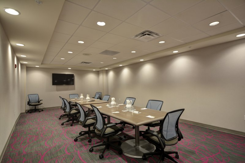 Photo of Boulevard Boardroom