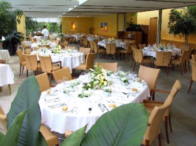 Photo of Restaurant Orangerie