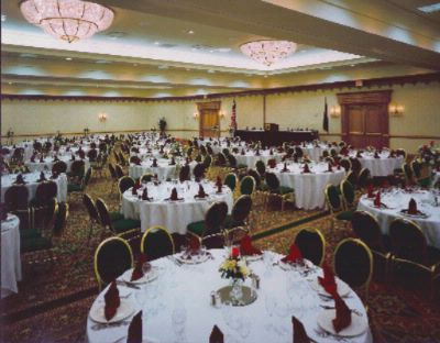 Photo of Whitcomb Ballroom