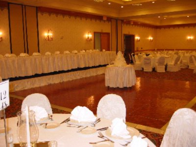 Whitcomb Ballroom Meeting Space Thumbnail 2