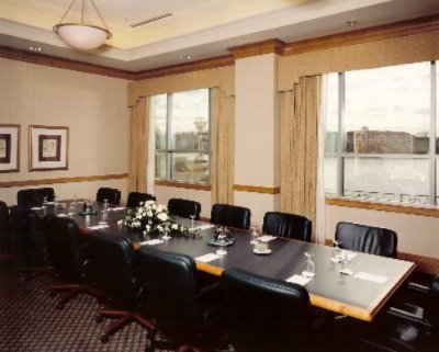 Photo of Sawmill Boardroom