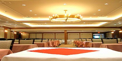 Artemis Ballroom II Meeting Space Thumbnail 1