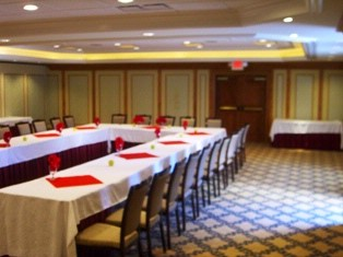 Mariner Ballrooms Meeting Space Thumbnail 1