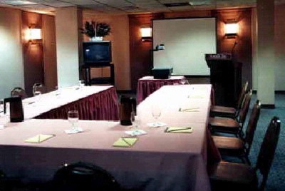 Mariner Ballrooms Meeting Space Thumbnail 2