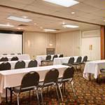 Photo of Howard Johnson's Meeting/Banquet Room