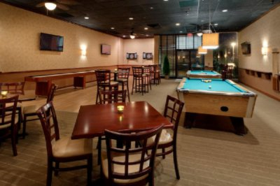 Scorzz Sports Bar & Grill Meeting Space Thumbnail 1