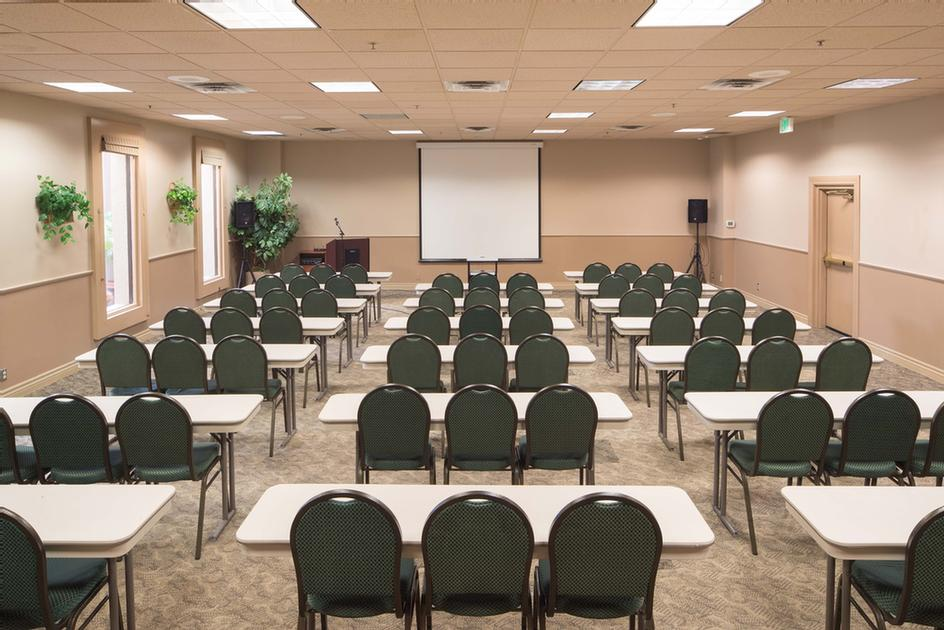 Photo of Large Conference Room