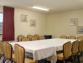 Photo of meeting room one