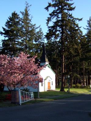 Photo of Chapel