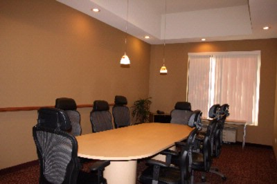 Photo of SINCLAIR MEETING ROOM
