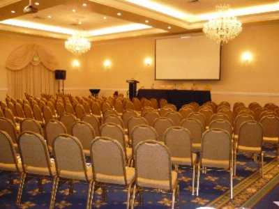 Regency Ballroom Meeting Space Thumbnail 2