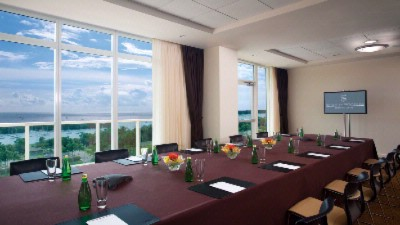 Biscayne Ballroom Meeting Space Thumbnail 2