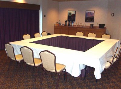 Crown Room Meeting Space Thumbnail 2