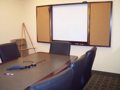 TPS Boardroom Meeting Space Thumbnail 2