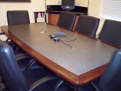 TPS Boardroom Meeting Space Thumbnail 3