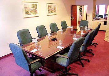 Photo of Dodge Meeting Room