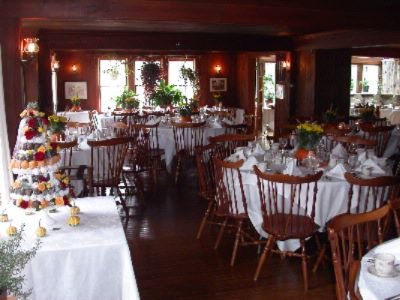 Photo of Combined Dining Rooms