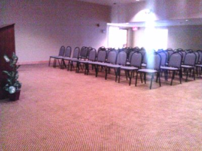Sonoran Room Meeting Space Thumbnail 2