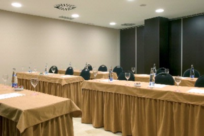 Salon Bocana Meeting Space Thumbnail 1