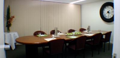 The Boardroom Meeting Space Thumbnail 1