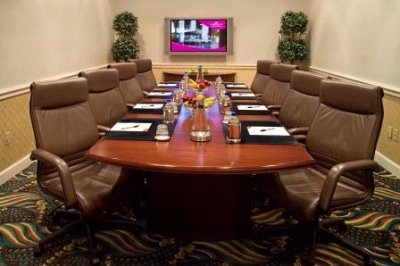Photo of Diplomat Boardroom