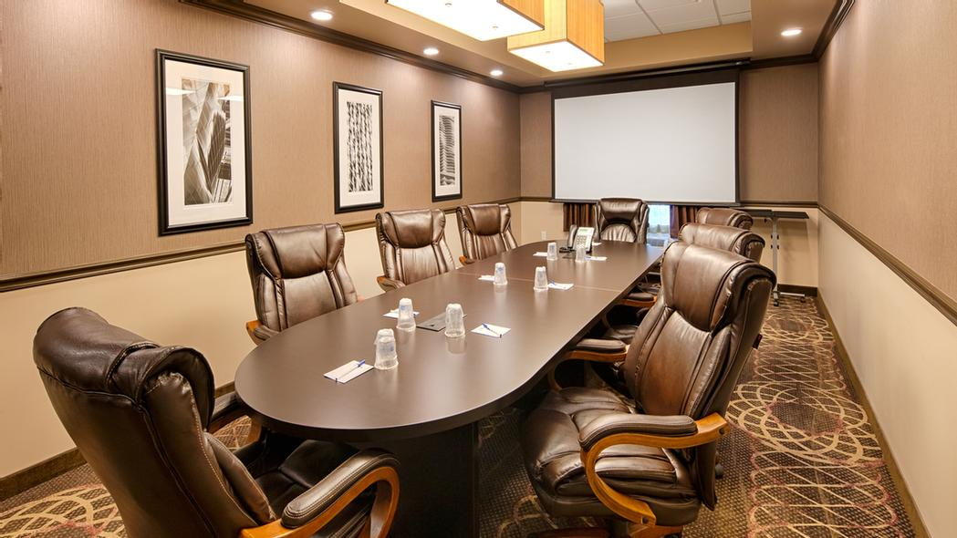 Photo of Conference Room