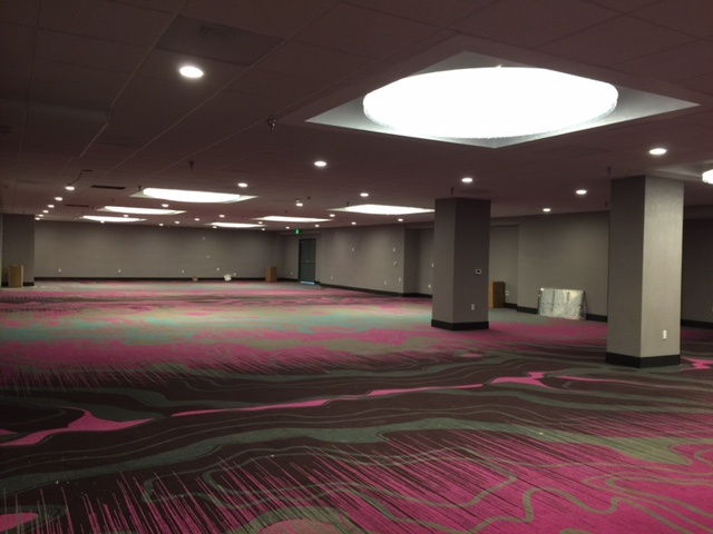Jack London Ballroom Meeting Space Thumbnail 2