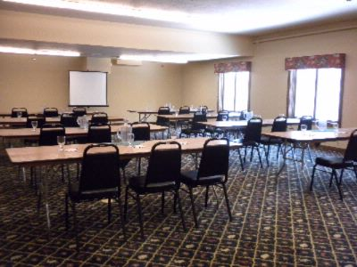 Photo of Red Cloud Meeting Room