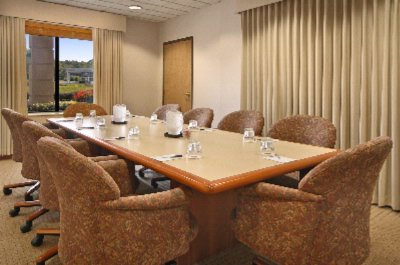 Photo of Meeting Room A & B